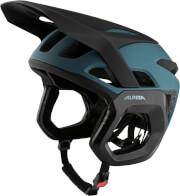 Kask rowerowy MTB Rootage EVO Blue Matt Alpina