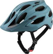Kask rowerowy Carapax 2.0 Dirt-Blue Matt Alpina