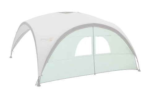 Drzwi do wiaty namiotowej Event Shelter Sunwall Door L Silver Coleman
