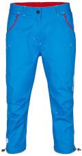 Damskie spodnie wspinaczkowe Jesel 3/4 Lady Milo blue
