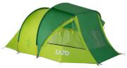 Namiot rodzinny 4 osobowy Svalbard 4 Neo Tent Zajo lime green