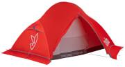 Ultralekki namiot zimowy 2 osobowy Litio 2 WUL Tent Zajo red