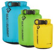 Zestaw worków wodoszczelnych Lightweight 70D Dry Sack 3 szt Sea to Summit
