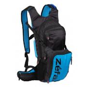 Plecak rowerowy z bukłakiem Hydro Enduro niebieski Zefal