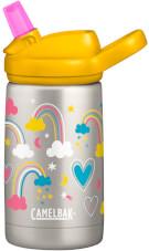 Butelka termiczna dla dzieci Eddy+ Kids Vacuum 0,35l tęcza Camelbak