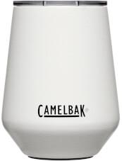 Turystyczny kubek termiczny Wine Tumbler 350ml biały Camelbak
