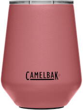 Turystyczny kubek termiczny Wine Tumbler 350ml różówy Camelbak