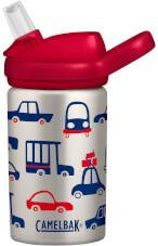 Butelka dla dzieci Eddy+ Kids Stainless 400ml auta Camelbak