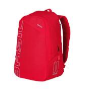 Plecak rowerowy Flex Backpack signal red 17l Basil
