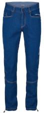 Jeansowe spodnie wspinaczkowe Zote Milo jeans blue