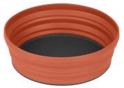 Miska składana XL-Bowl rust 1150 ml Sea To Summit