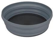 Miska składana XL-Bowl grey 1150 ml Sea To Summit