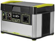 Przenośna stacja zasilania Yeti 1500 X (230V) EU universal version Goal Zero