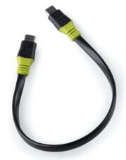 Kabel USB-C - USB-C o długości 25,4 cm Goal Zero
