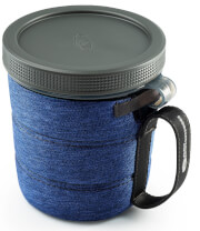Kubek termiczny Infinity Fairshare Mug 946ml blue GSI Outdoors