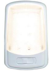 Lampa kempingowa LED Mercurius Haba