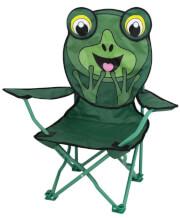 Krzesło turystyczne dla dzieci Ardeche Animal EuroTrail
