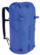 Plecak skiturowy Dragonfly 25L blue Blue Ice