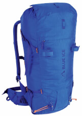 Plecak skiturowy Warthog 30L S blue Blue Ice