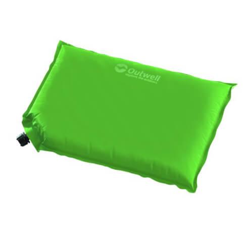 Poduszka samopompująca Serenity Quadrato Outwell