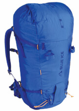 Plecak skiturowy Warthog 45L S blue Blue Ice