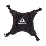 Uchwyt na kask Helmet Holder black Blue Ice