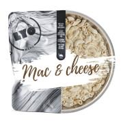 Posiłek liofilizowany makaron z serem Mac&Cheese 370g (liofilizat) - żywność liofilizowana LYOfood