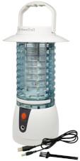 Lampa owadobójcza akumulatorowa Anti-Mosquito EuroTrail