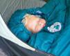 Śpiwór mumia dla dzieci Frisco Coleman