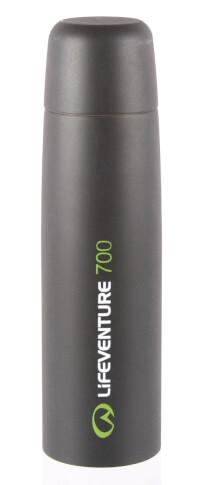 Termos turystyczny TiV Vacuum Flask Lifeventure 700 ml