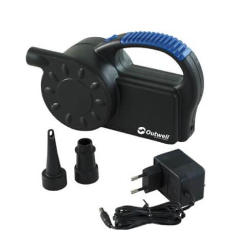 Pompka elektryczna 12V 230V Outwell – TORNADO PUMP