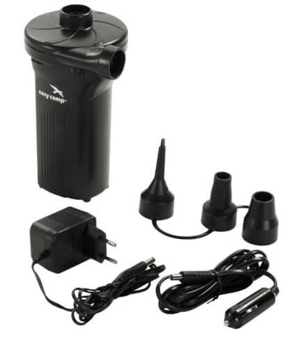 Pompka elektryczna Easy Camp – MONSOON RECHARGEABLE PUMP