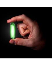 Znacznik Lifesystems zielony – GLOW MARKER BRELOK