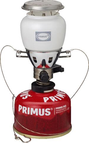 Lampa gazowa Primus Easy Light Duo