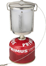 Turystyczna lampa gazowa Primus Mimer Lantern