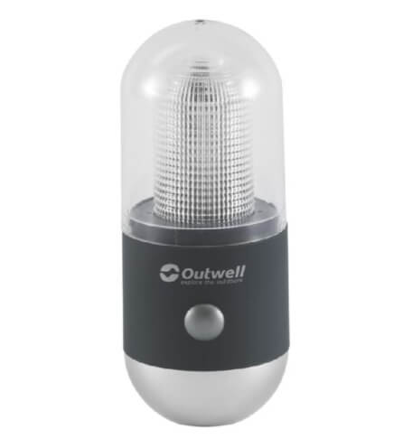 Lampa kempingowa Outwell – ACRUX DELUXE