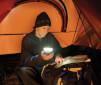 Lampa kieszonkowa Coleman PACK-AWAY POCKET LED LANTERN