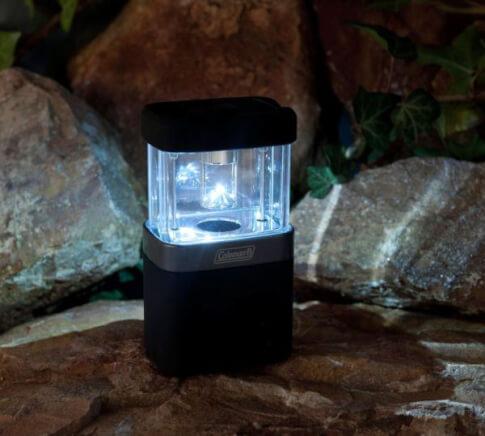 Lampa turystyczna Coleman – PACKAWAY LANTERN