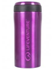 Kubek termiczny Thermal Mug Purple 300 ml Lifeventure fioletowy