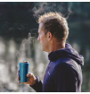 Kubek termiczny 300 ml Lifeventure Thermal Mug fioletowy