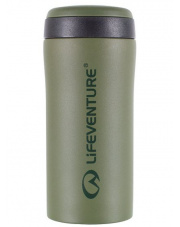 Kubek termiczny 300 ml Lifeventure Thermal Mug khaki mat