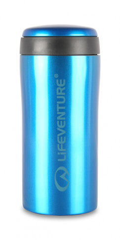 Kubek termiczny Thermal Mug Blue 300 ml Lifeventure niebieski