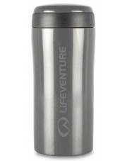 Kubek termiczny 300 ml Lifeventure Thermal Mug szary