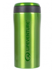Kubek termiczny Thermal Mug Green 300 ml zielony Lifeventure