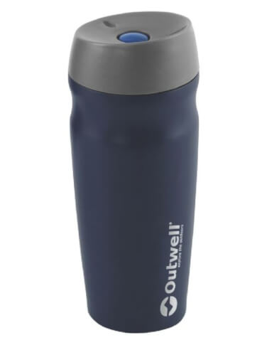 Kubek termiczny Outwell – Thermo Tumbler Blue – 400 ml