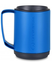 Kubek termiczny Ellipse Insulated Mug 350 ml niebieski Lifeventure