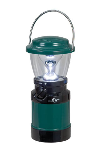 Lampa turystyczna Brunner UP & DOWN