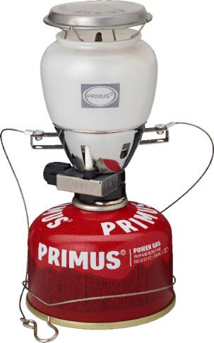 Turystyczna lampa gazowa Primus Easy Light