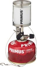 Turystyczna lampa gazowa Primus Micron Lantern Glass