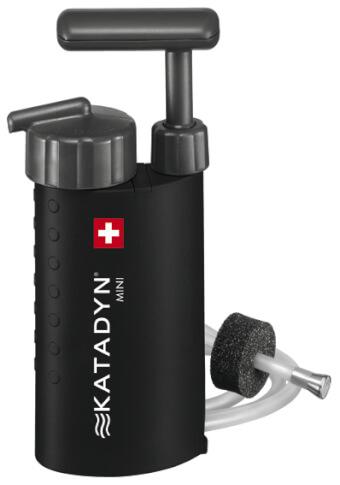 Filtr do wody – Katadyn Mini Microfilter